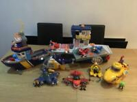 Imaginext bundle 3