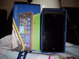 Nokia luma