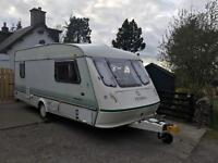 Elddis Cyclone xl