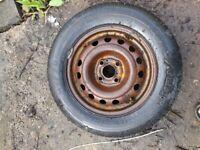 vauxhall used tyre 175 70 14