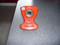 AL-KO Secure Lock Insert Number 25