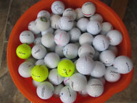 Titliest Golf Balls any of Velocity, DT Solo, NXT tour, Trusoft, etc.
