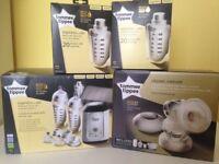 Tommee Tippee Breast Feeding Equipment