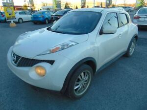 2014 Nissan Juke SL,GPS,CAMERA,SUNROOF,AWD