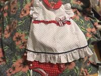 Designer Spanish and Romany dresses