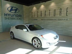 2011 Hyundai Genesis Coupe (VGA ) GT 2,0T + TOIT OUVRANT + CUIR