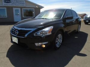 2013 Nissan Altima 2.5 S Auto air Cruise PW PL
