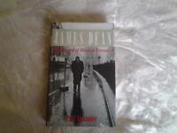 "Hardback book, JAMES DEAN "" BOULEVARD OF BROKEN DREAMS""."