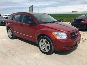 2008 Dodge Caliber SXT Package ***2 Year Warranty Available