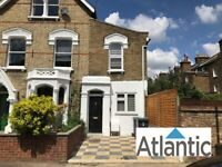 Large 1 Bedroom End of Terrace House In Finsbury Park, N4. Great condition & Location