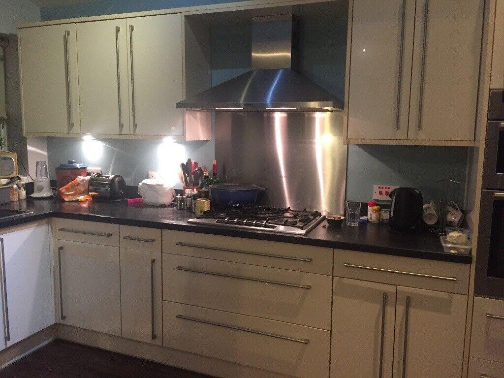 Kitchen Cabinet Side Panel Replacement - Opendoor