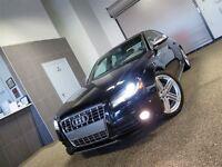 2011 Audi S4 3.0 (NAV/NO ACCIDENTS)