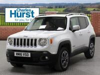 Jeep Renegade M-JET LIMITED (white) 2016-06-14
