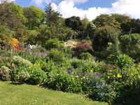 SCOTLAND - Head Gardener sought for beautiful gardens on our private estate in Scotland