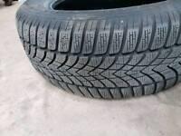 205/60/16 winter tyres
