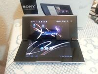SONY P TABLET DUAL SCREEN SGPT212GB/S