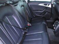 AUDI A6 2.0 TDI ULTRA SE 4DR S TRONIC Auto (white) 2015
