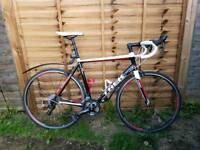 Trek Alpha 1.2 Road Bike