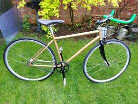 Zombike single speed fixi one of many quality bicycles for sale