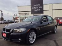 2011 BMW 3 Series 328i xDrive | AWD | NAPPA LEATHER | NO ACCIDEN