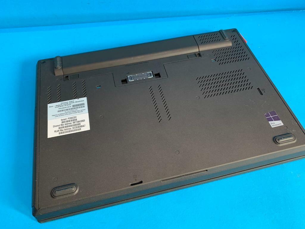 Lenovo ThinkPad T440p i5 4300M 4GB 500GB Win8 | in Southampton, Hampshire |  Gumtree