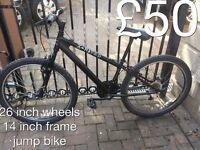 Gents Mountain Bikes £40 - £100 mountain bike cycle