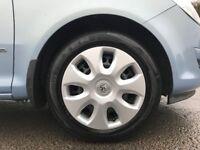 2009 (58 reg) Vauxhall Corsa 1.4 i 16v Club 5dr Hatchback Automatic Low Miles