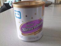 Similac Alimentum Hypoallergenic Infant Milk Formula (×1 400g tub)