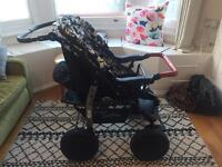 3-in-1 Kamil Baby Sportive Travel System
