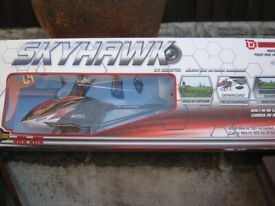 gravity skyhawk rc helicopter with hd camera built in