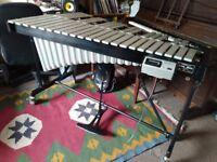 Yamaha yv-2500 pro vibraphone