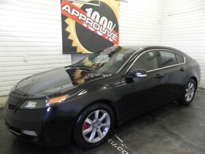 2012 Acura TL Toit ouvrant, Bluetooth