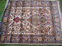 Tree of Life pattern rug