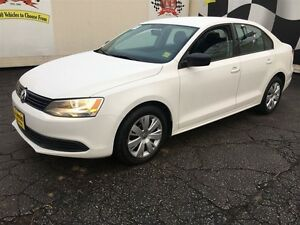 2012 Volkswagen Jetta Trendline, Automatic, Heated Seats