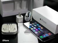 IPhone 5s Black 16gb boxed