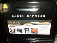 bacon express, used toaster