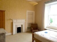 Large Double Bedrooms In Huge Victorian Flat-share (including most bills)