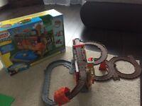 Thomas and Friends Take-n-Play big set