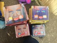 Bundle of new Ciate nail kits sealed