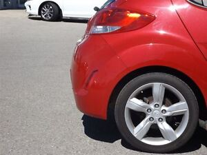 2013 Hyundai Veloster Base | SMART KEY | REAR CAM | HEATED SEATS Stratford Kitchener Area image 11