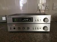 ROTEL AMP RECEIVER