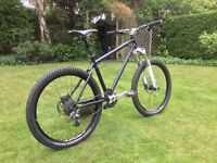 """Cotic BFe Mountain Bike Hardtail Bicycle - 26"""", Medium, with Reverb. TOP SPEC."""