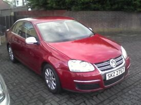 Volkswagon jetta and Toyota avensis for sale