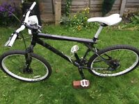 GT Aggressor XC 1 Mountain Bike for sale