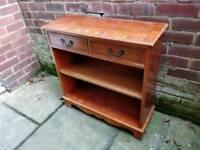 £30 solid wood sideboard drawers table farmhouse shabby chic project