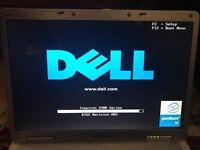 Dell Inspiron 9300 model PP14L