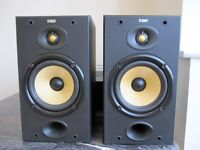 B&W DM601 S1 SPEAKERS