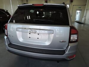 2015 Jeep Compass North Face Edition 4WD Stratford Kitchener Area image 5