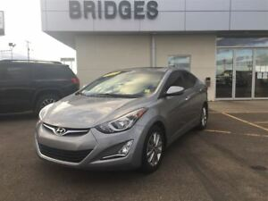 2015 Hyundai Elantra GL**One Owner/Priced to sell**