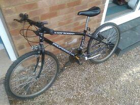 24 inch wheels bike